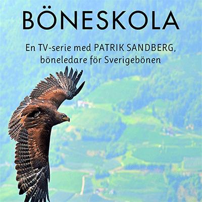 DVD | Patrik Sandberg: Böneskola